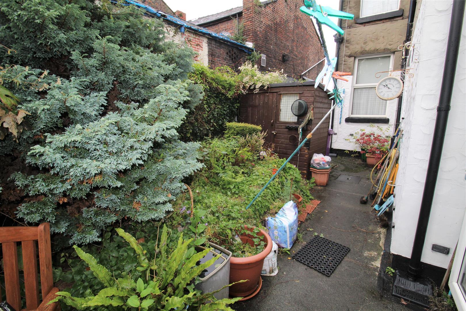 3 Bedrooms, House - Semi-Detached, Longmoor Lane, Liverpool